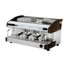 Ekspres do kawy 3-grupowy z wyświetlaczem EC 3P/B/D/C