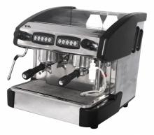 Ekspres do kawy EMC 2P/C Black Wegde