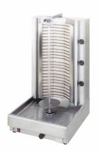 Kebab grill elektryczny DE-3 A