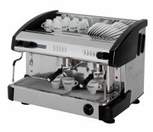 Ekspres do kawy 2-grupowy z wyświetlaczem EC 2P