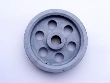 Części do XUN - koło pasowe duże P3 (nowe) *