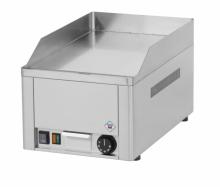 Płyta grillowa gładka chromowana elektryczna FTHC-30 E