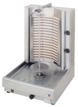 Kebab grill elektryczny DE-2 A