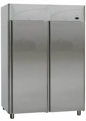 Szafa chłodnicza 2x GN 2/1 LS-140