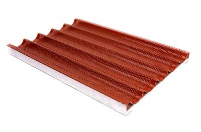 Blachy aluminiowe bagietkowe typu L