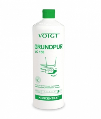 VOIGT - środek do mycia podłóg 1l