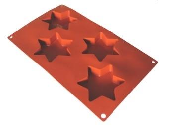 Formy silikonowe do pieczenia